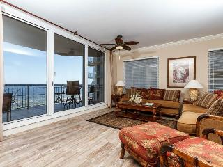 Beautiful Condo with Internet Access and Waterfront - Perdido Key vacation rentals