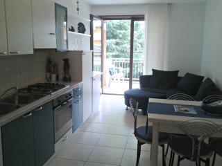1 bedroom Apartment with Central Heating in Riva Del Garda - Riva Del Garda vacation rentals