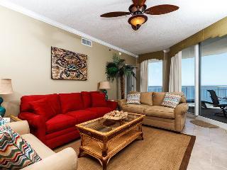 Palacio Condominiums 1204 - Perdido Key vacation rentals