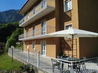 Discover the unspoilt Italian Alps - San Giovanni Bianco vacation rentals