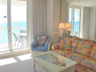 Silver Beach Towers E1505 - Destin vacation rentals