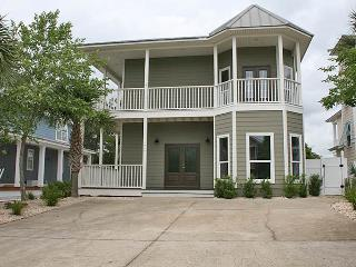 4 bedroom House with Internet Access in Seagrove Beach - Seagrove Beach vacation rentals