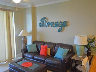 Sunrise Beach Condominiums 2506 - Panama City Beach vacation rentals