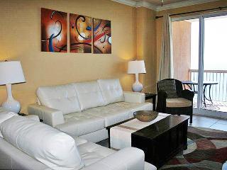 Elegant 2 Bedroom with Private Balcony at Sunrise Beach - Panama City Beach vacation rentals
