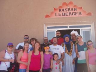 Kasbah Le Berger, AU BONHEUR DES DUNES - Merzouga vacation rentals