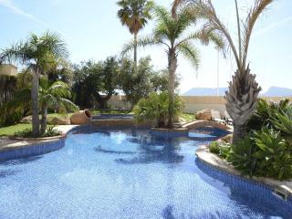Apartamento Realet 1F - Calpe vacation rentals