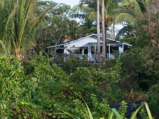 Ma'ukele Lodge - Kalapana vacation rentals