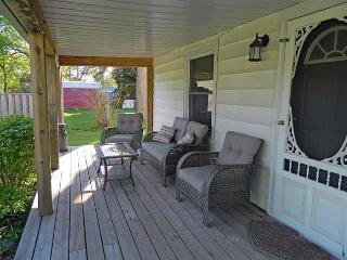 Charming 3 bedroom House in Prince Edward County - Prince Edward County vacation rentals