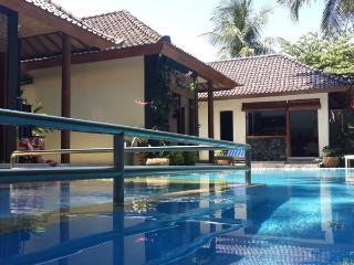 Kopi Kats Boutique Villa, Ubud, Bali (Jessica) - Ubud vacation rentals