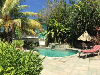 5 bedroom Villa with Deck in Charlotteville - Charlotteville vacation rentals