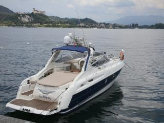 2 bedroom Yacht with Internet Access in Sesto Calende - Sesto Calende vacation rentals