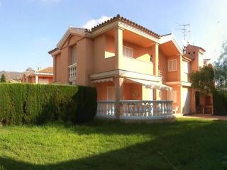 Beautiful Villa, 400m.  from beach - Benicasim vacation rentals