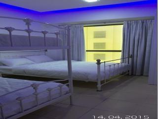 Dubai Marina apt new JBR Rimal 3 jumeira 110mq - Dubai vacation rentals