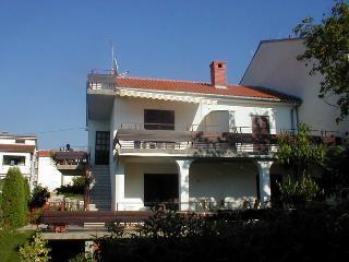 Uzelac 191 - Malinska vacation rentals