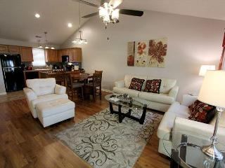 Heavenly Hideaway- 2 Bedroom, 2.5 Bath, Stonebridge Resort Condo - Branson West vacation rentals