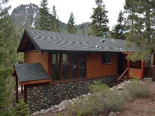 Alpine Meadows 5 Lakes- THIS HOME IS AVAILABLE FOR SKI LEASE 15/16 SEASON - Alpine Meadows vacation rentals