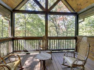 Nestled in the North Georgia Mountains with your family in mind. - Mineral Bluff vacation rentals