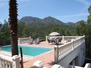 Valencian Villa Private Pool Jacuzzi Sauna WiFi AC - Sagunto vacation rentals