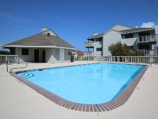 CB 2311A - 3 bedroom 2 bath unit located on the second floor at Cordgrass Bay - Wrightsville Beach vacation rentals