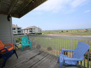 CB 2319C - Beautifully Furnished 3 bedroom 3 bath condo at Cordgrass Bay - Wrightsville Beach vacation rentals