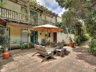 Charming 3BR/2BA 1920s-era House, Close to State Street, Sleeps 6 - Santa Barbara vacation rentals