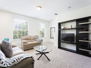 Brand new 3-story townhome at Vista Cay Resort, close to supermarket - Orlando vacation rentals