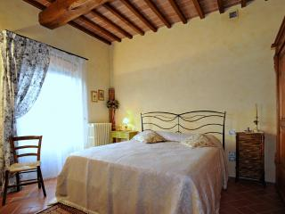 Romantic 1 bedroom House in Pian di Sco - Pian di Sco vacation rentals