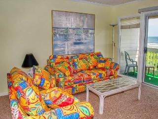 Oceanfront Condo with great views!! - Atlantic Beach vacation rentals