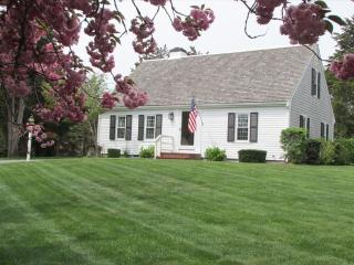 Charming 3 bedroom House in East Orleans - East Orleans vacation rentals