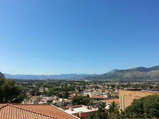 Nice House with Internet Access and A/C - Mondello vacation rentals
