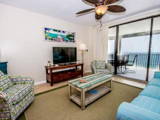 White Caps 1404 - Orange Beach vacation rentals