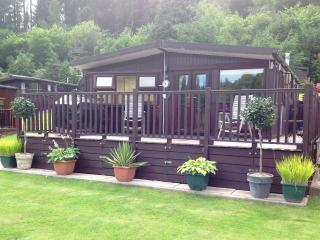 Log Cabin Caer Beris Builth Wells - nr Royal Welsh - Builth Wells vacation rentals