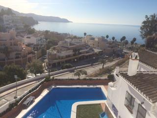 Holiday home in Nerja, Parador, Burriana, Alamar 1 - Nerja vacation rentals