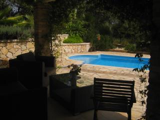 kassiopi corfu.cyprissi cottage - Kassiopi vacation rentals