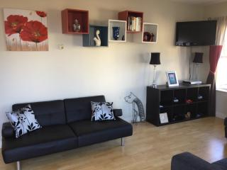 17 The Quay Dundrum Holiday Apartment - Dundrum vacation rentals