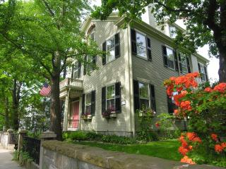 Historic Bed & Breakfast in Coastal Seaport - Fairhaven vacation rentals