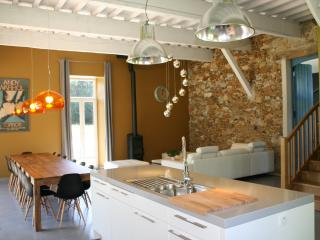 Luxery loft - 14 p. - heated swimming pool - airco - Soreze vacation rentals