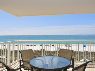 SANDY KEY 325 ~ 2/2 Gulf Front Condo on Perdido Key  - Perdido Key vacation rentals
