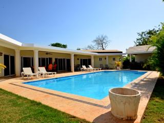 One of a kind here in Casa Linda, this villa provides you with a Great pool of - Cabarete vacation rentals
