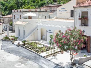 residenza A due passi dal mare camera cobalto - Tropea vacation rentals