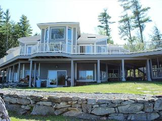 Lake Winnipesaukee Luxury Waterfront (THI132Wf) - Gilford vacation rentals