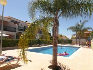 3 bedrooms modern villa - Olhos de Agua vacation rentals