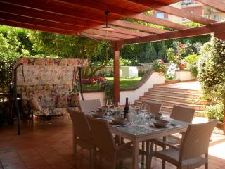 Comfortable House in Massa Lubrense with Deck, sleeps 6 - Massa Lubrense vacation rentals