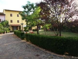 Nice Townhouse with Internet Access and Central Heating - Navacchio vacation rentals