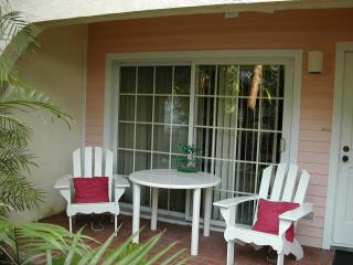 Beautiful Condo with Internet Access and Dishwasher - Key West vacation rentals