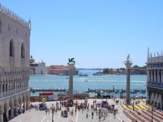 Luxury apartment in PiazzaSan Marco - Venice vacation rentals