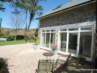 Rectory Stables, Malmsmead - Cottage sleeping 2 guests in the beautiful Doone Valley - Oare vacation rentals