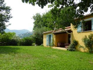 villa sous le Baou - Saint-Jeannet vacation rentals