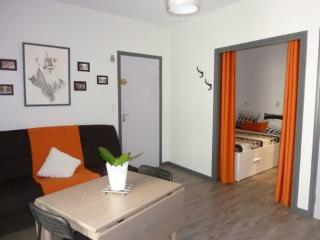Romantic 1 bedroom Apartment in Aubenas - Aubenas vacation rentals