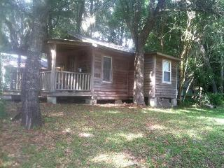 Nice Cottage with Deck and Internet Access - Ocala vacation rentals